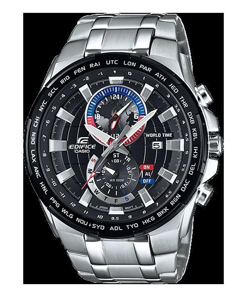 Часы Casio EFR-550D-1A Часы Romanson TL5110SMC(WH)